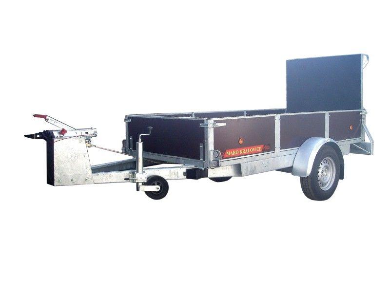 Přepravník mechanizace 1300-1500kg