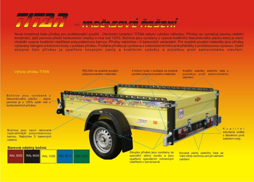Katalog TITAN2