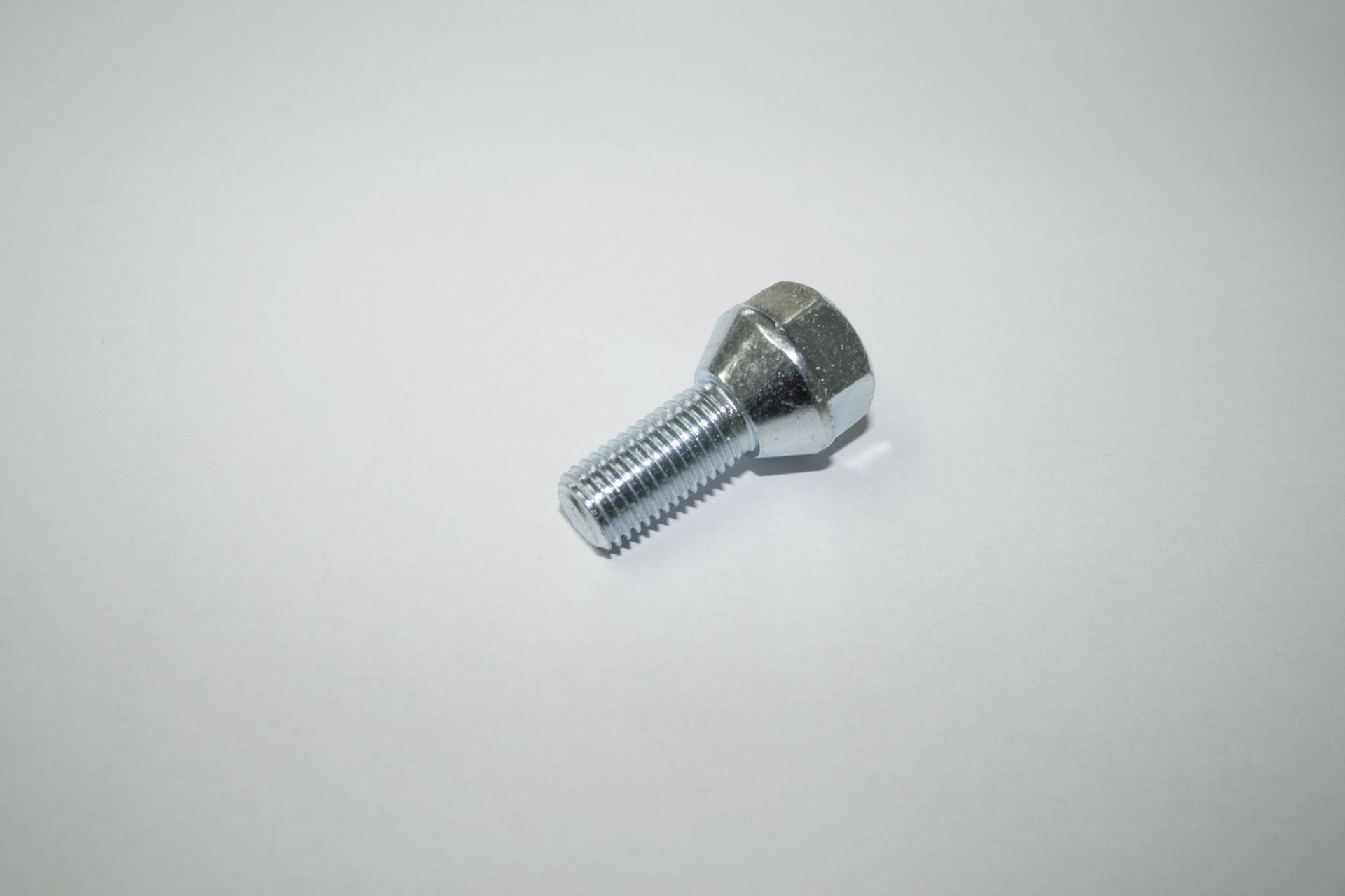 Kolový šroub M12-1,5x24