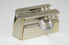 Zámek přípojného kloubu Safety-Box-XL-K