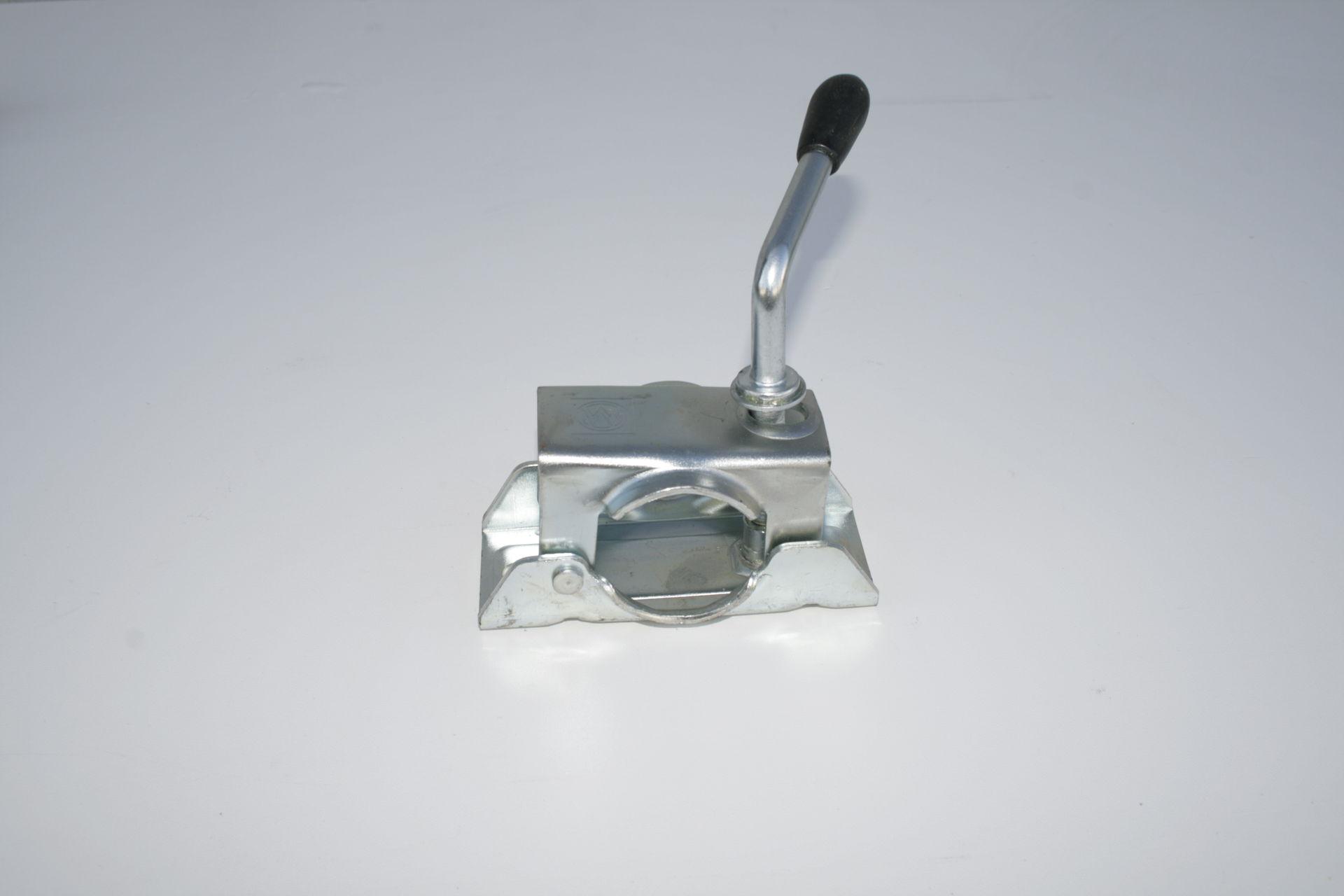 Držák podpěrného kolečka průměr 48 mm