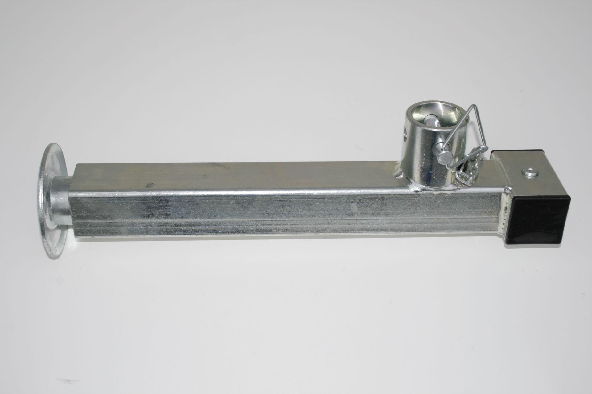 Noha podpěrná sklopná SF60/19/400