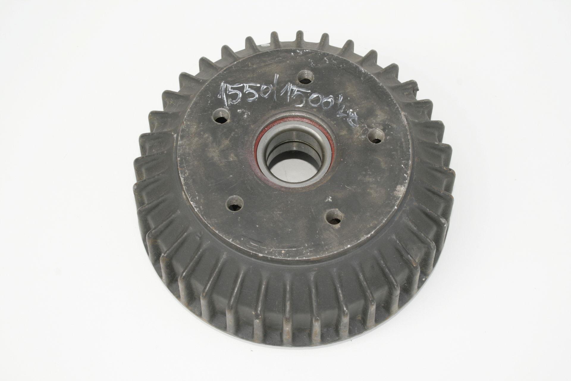 Brzdový buben AL-KO pr. 200 mm (1500 kg)