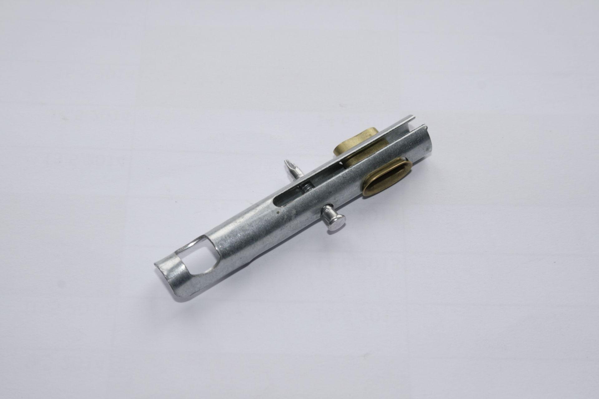 Koncovka celního lana pr. 8 mm (komplet)
