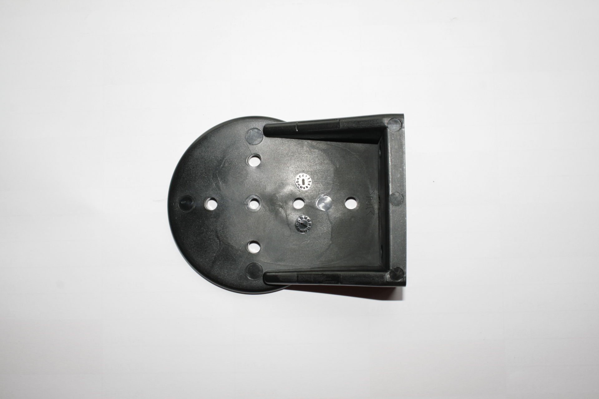 Gumový držák pozičních světel/odrazek