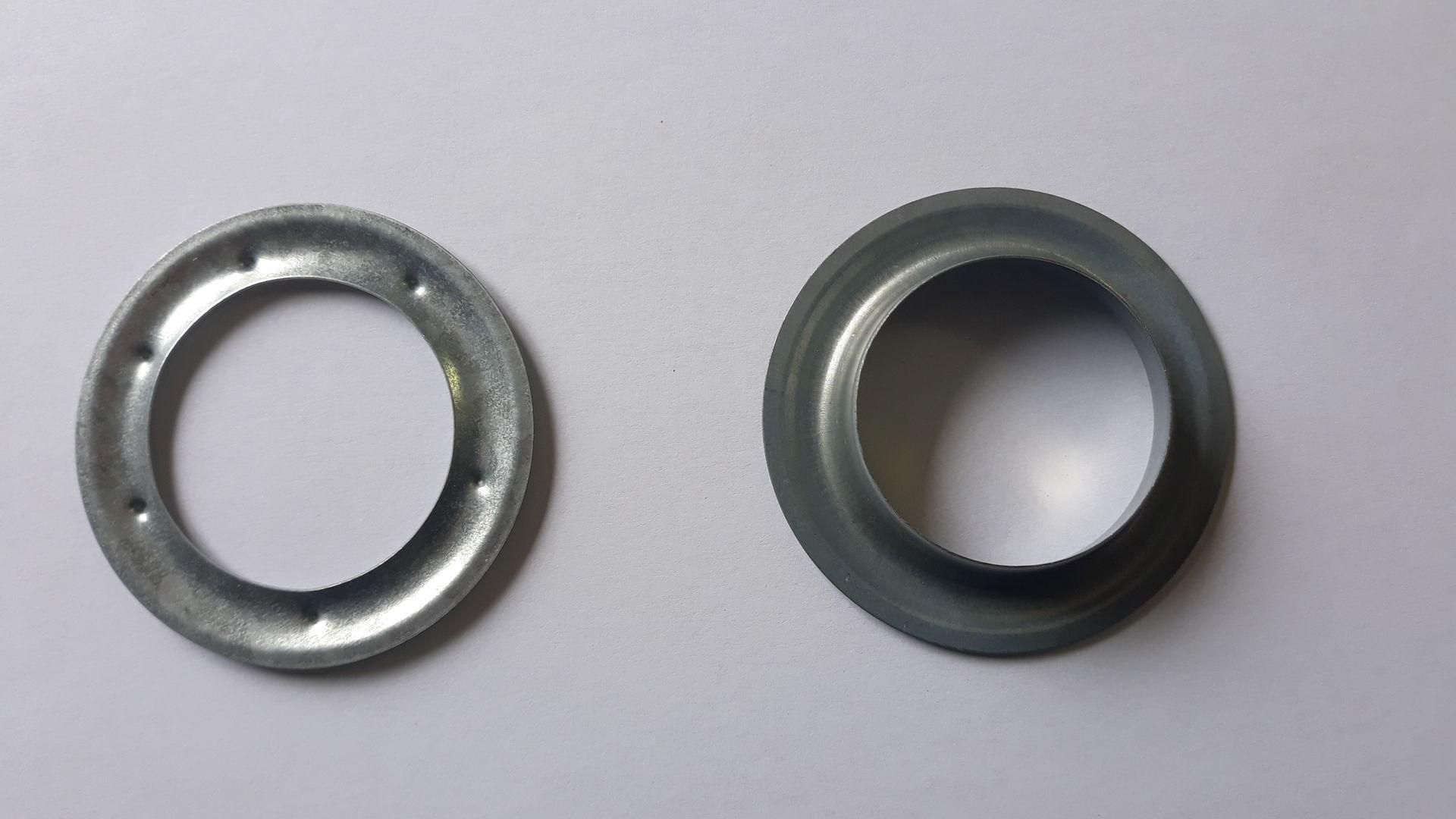 Kroužek plachtový pr.40 mm
